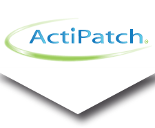 ActiPatch® Pain Relief